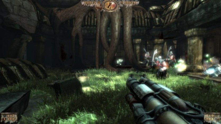 Screenshot 3 - Painkiller: Recurring Evil