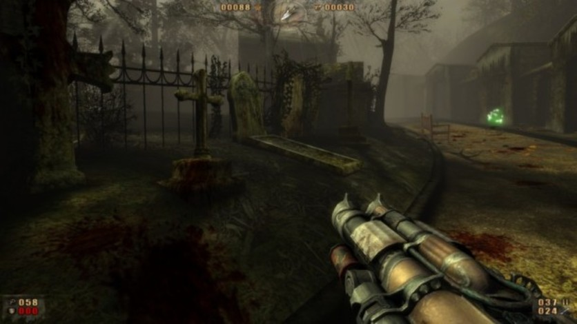 Screenshot 8 - Painkiller: Recurring Evil