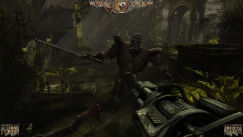 Screenshot 6 - Painkiller: Recurring Evil