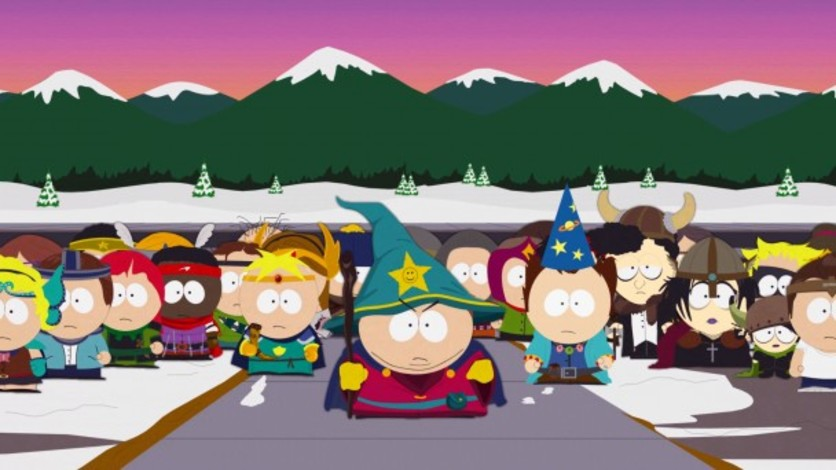 Screenshot 11 - South Park: The Stick of Truth