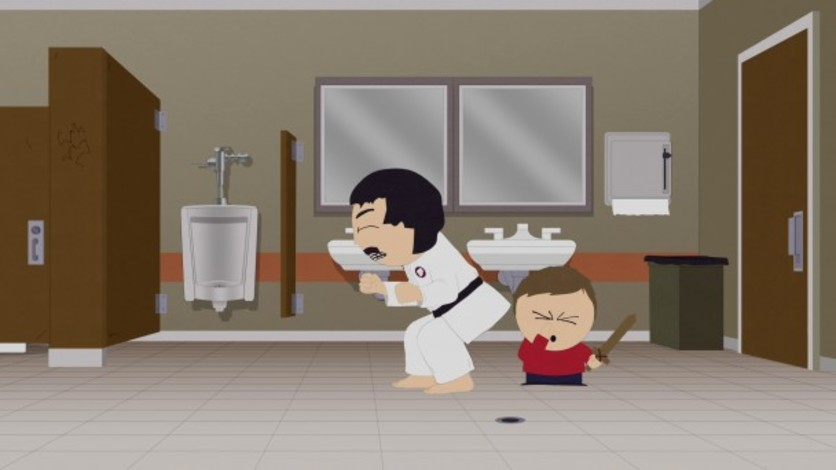 Screenshot 4 - South Park: The Stick of Truth