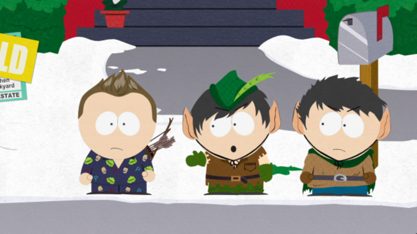 Screenshot 12 - South Park: The Stick of Truth