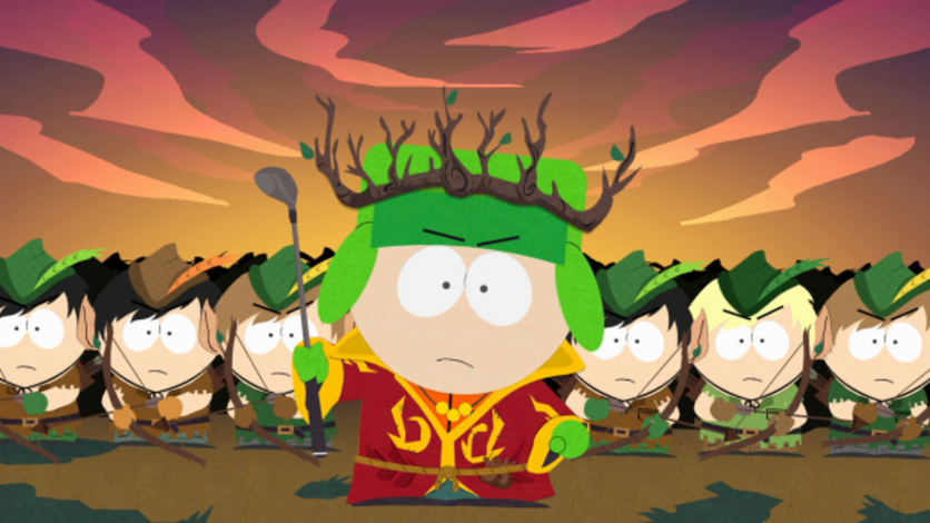 Screenshot 6 - South Park: The Stick of Truth