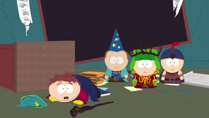 Screenshot 9 - South Park: The Stick of Truth