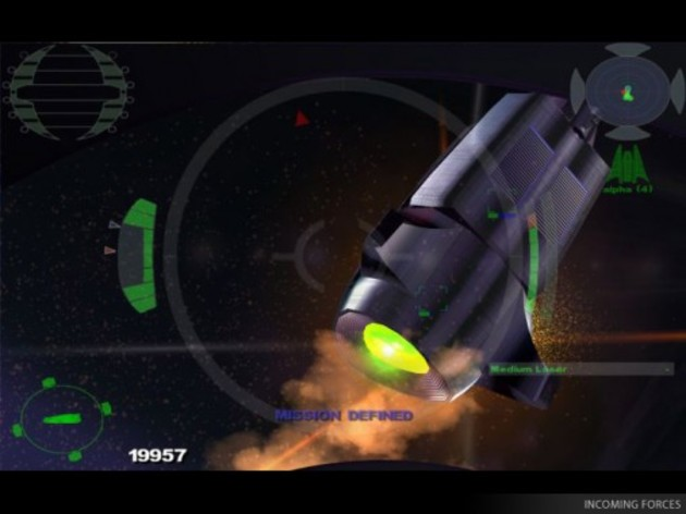 Screenshot 5 - Incoming Forces