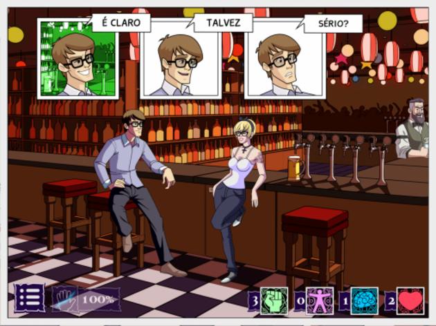 Screenshot 5 - Soul Gambler
