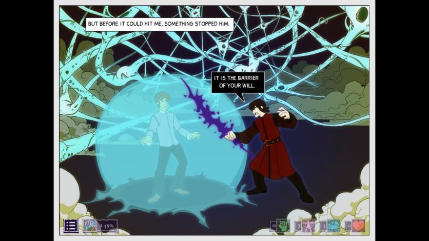 Screenshot 19 - Soul Gambler