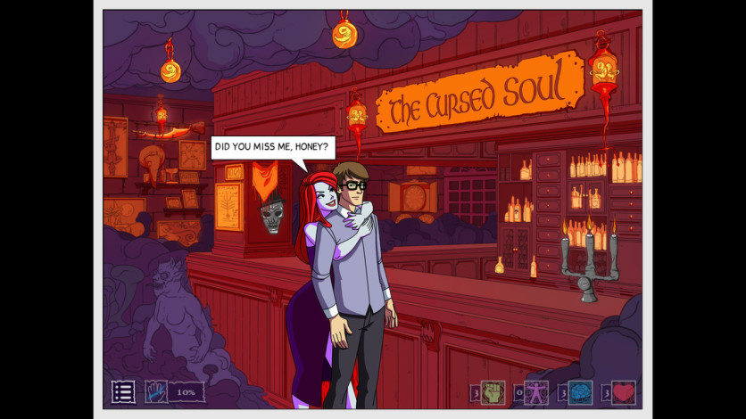 Screenshot 20 - Soul Gambler