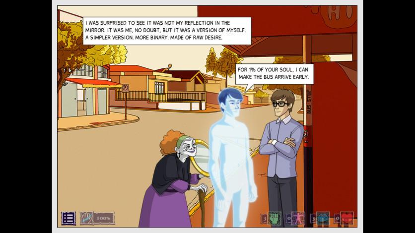 Screenshot 15 - Soul Gambler