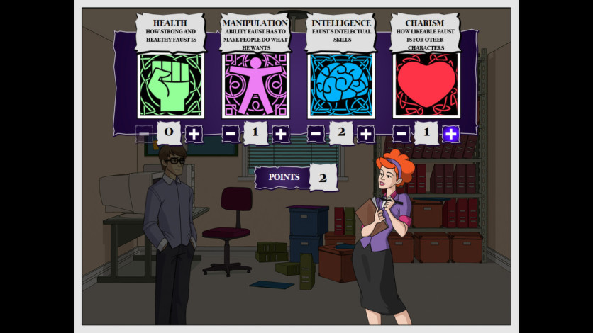 Screenshot 10 - Soul Gambler