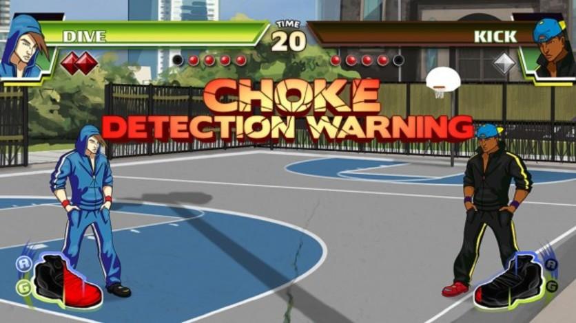 Screenshot 6 - Divekick