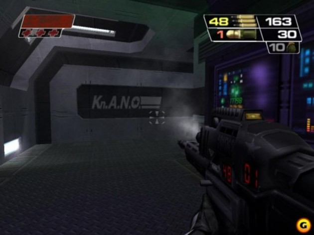 Screenshot 6 - Red Faction II