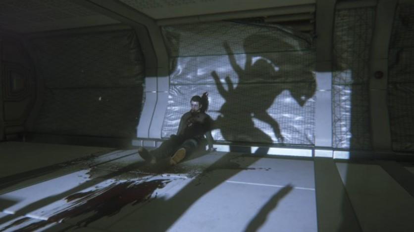 Screenshot 5 - Alien: Isolation - The Trigger