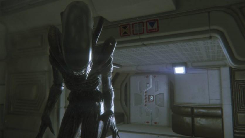 Screenshot 2 - Alien: Isolation - The Trigger