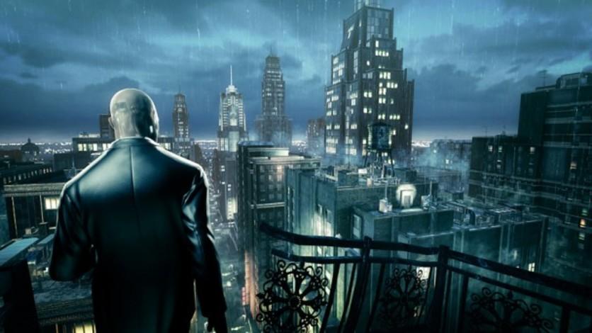 Screenshot 5 - Hitman: Absolution - Elite Edition