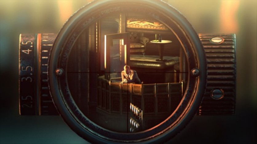 Screenshot 8 - Hitman: Absolution - Elite Edition