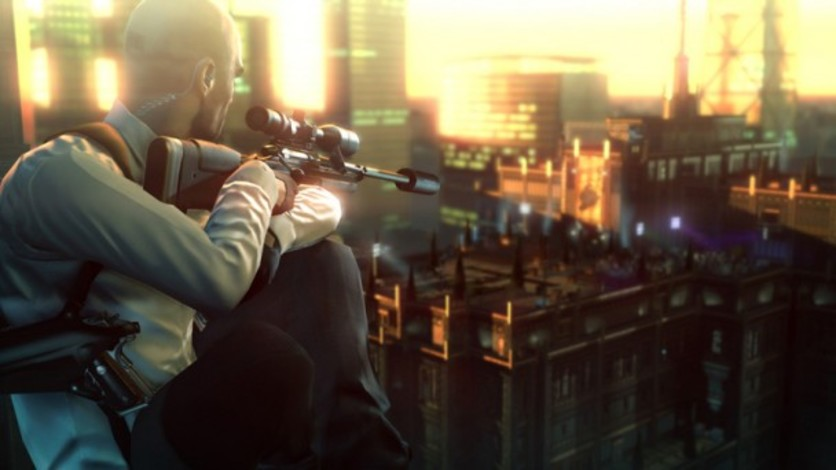 Screenshot 3 - Hitman: Absolution - Elite Edition