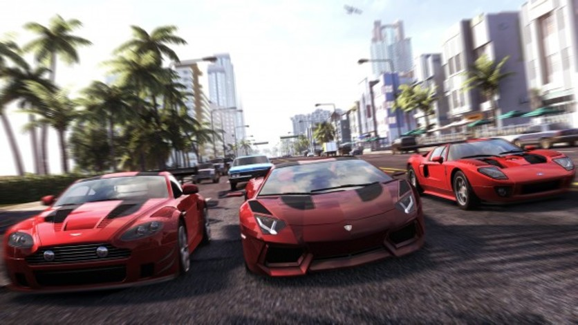 Screenshot 2 - The Crew - Extreme Car Pack