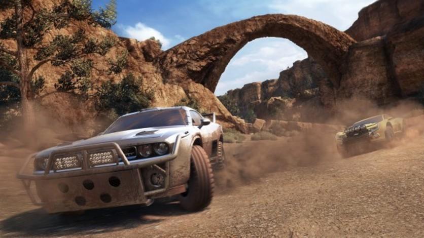 Screenshot 4 - The Crew - Extreme Car Pack