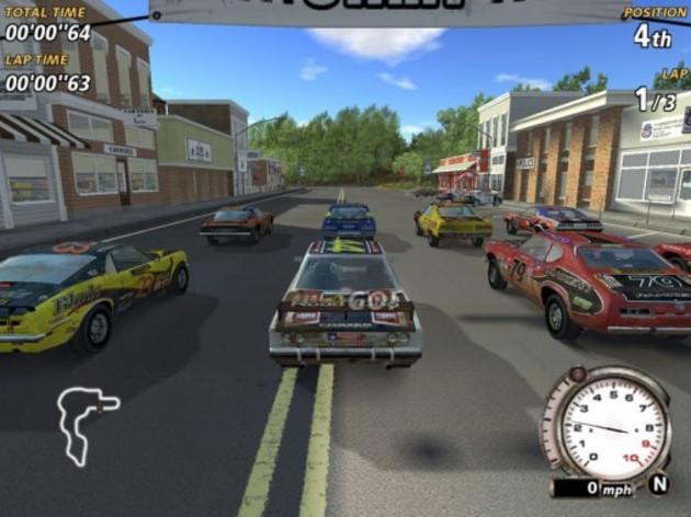 Screenshot 7 - FlatOut