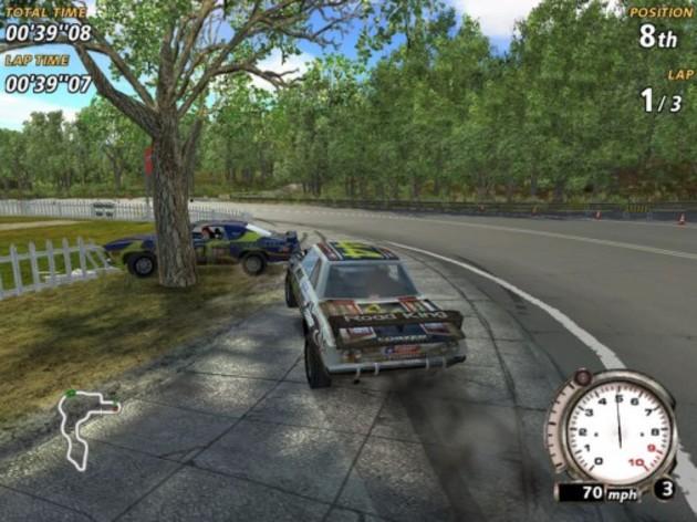 Screenshot 5 - FlatOut