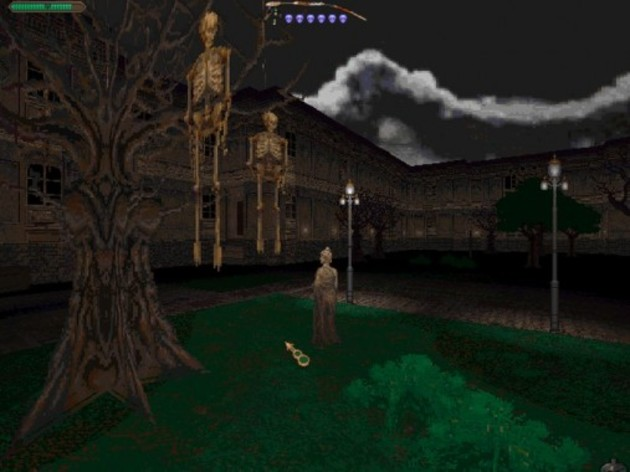 Screenshot 7 - Realms of the Haunting
