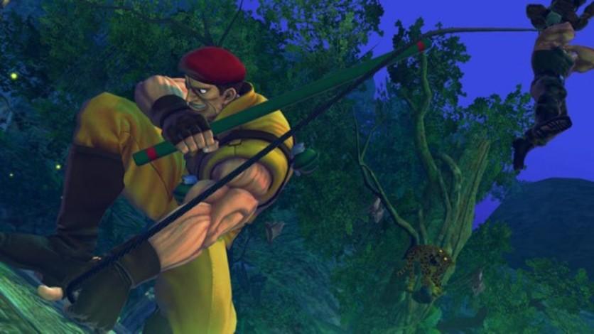 Screenshot 13 - Ultra Street Fighter IV