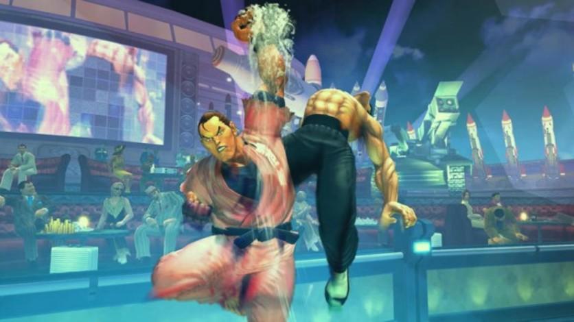 Screenshot 3 - Ultra Street Fighter IV