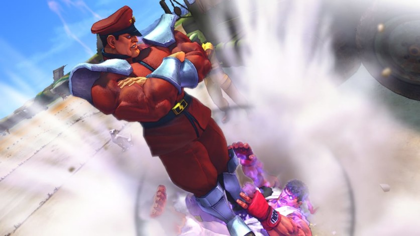 Screenshot 11 - Ultra Street Fighter IV