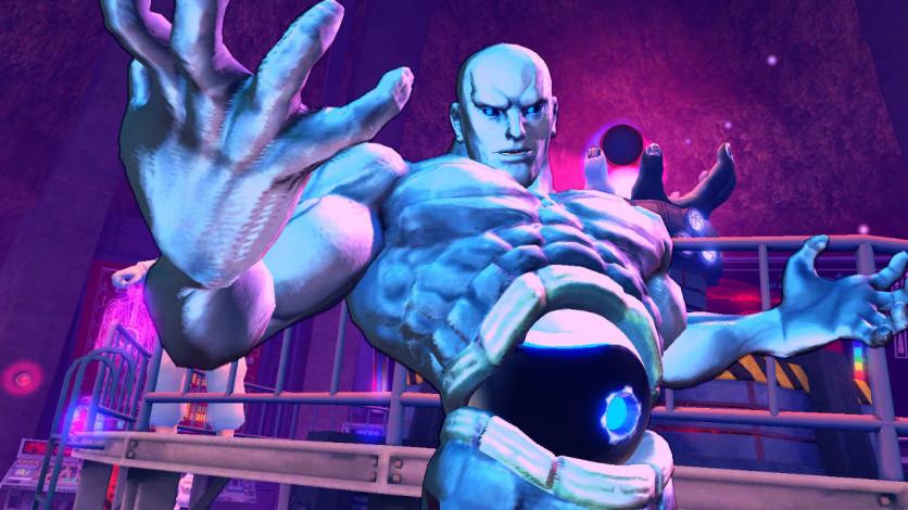 Screenshot 1 - Ultra Street Fighter IV