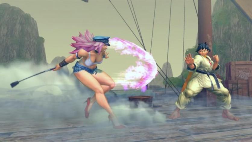 Screenshot 12 - Ultra Street Fighter IV