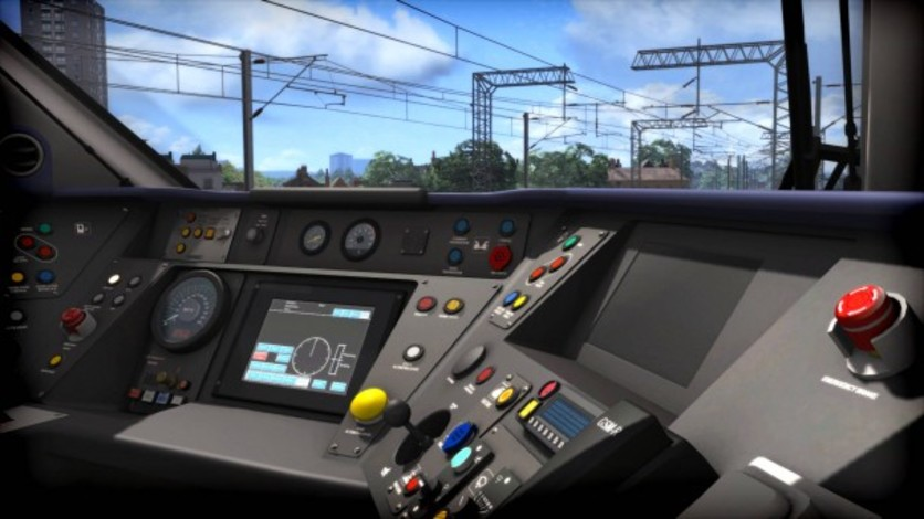 Screenshot 7 - Train Simulator 2015