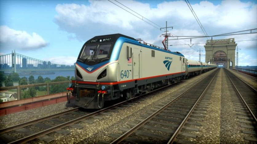 Screenshot 6 - Train Simulator 2015