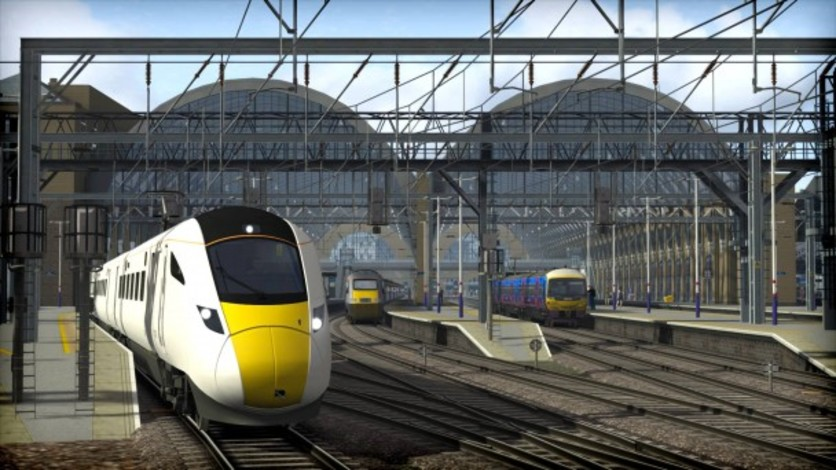 Screenshot 3 - Train Simulator 2015
