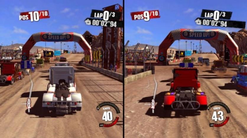 Screenshot 7 - Truck Racer