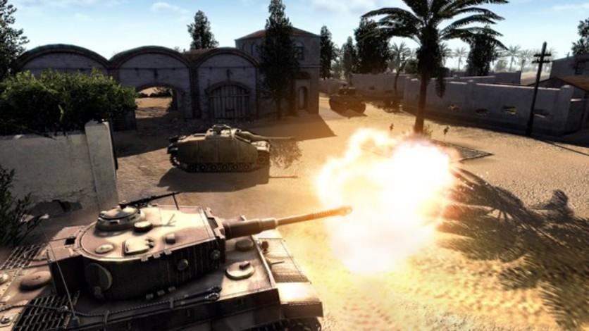 Screenshot 10 - Men of War: Assault Squad 2
