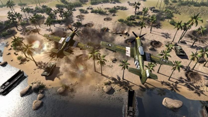 Screenshot 2 - Men of War: Assault Squad 2