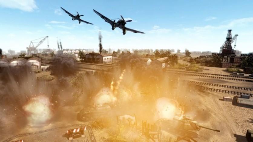Screenshot 8 - Men of War: Assault Squad 2