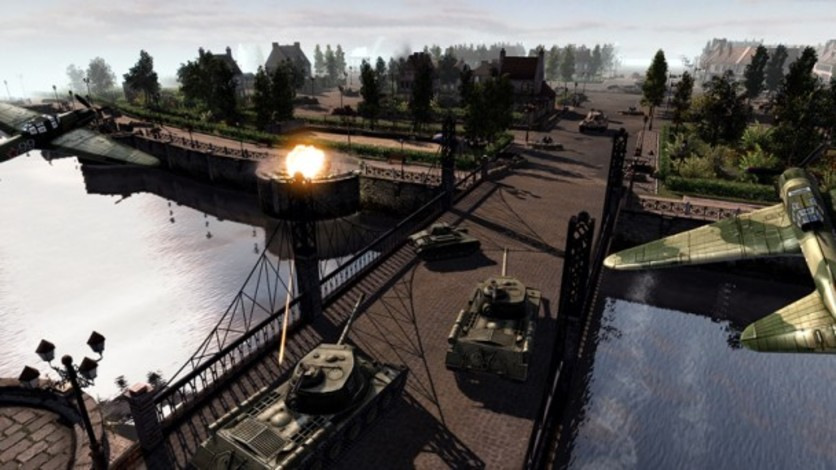 Screenshot 9 - Men of War: Assault Squad 2