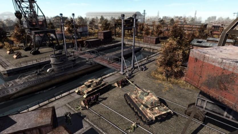 Screenshot 6 - Men of War: Assault Squad 2