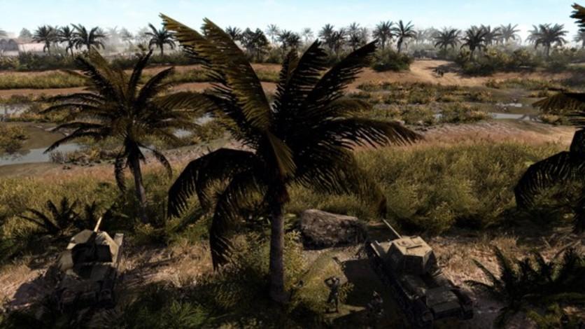 Screenshot 4 - Men of War: Assault Squad 2