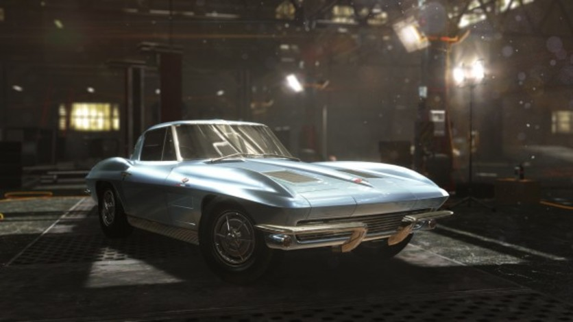 Screenshot 2 - The Crew - Vintage Car Pack