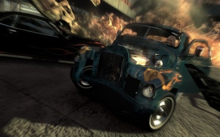 Screenshot 8 - FlatOut: Ultimate Carnage