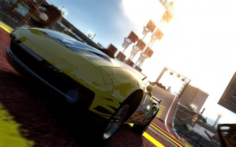 Screenshot 12 - FlatOut: Ultimate Carnage