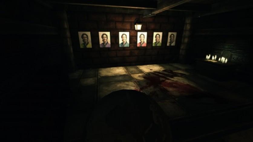 Screenshot 12 - Kraven Manor