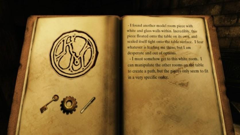 Screenshot 11 - Kraven Manor