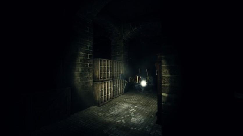 Screenshot 8 - Kraven Manor