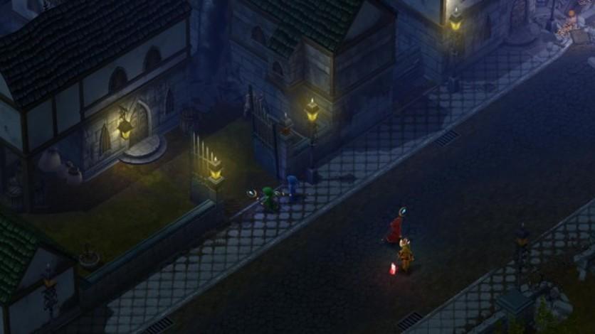 Screenshot 9 - Magicka: Dungeons & Gargoyles