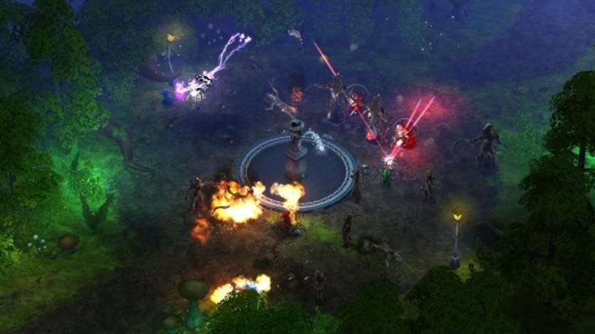 Screenshot 5 - Magicka: Dungeons & Gargoyles