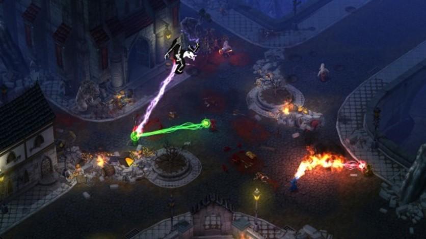 Screenshot 7 - Magicka: Dungeons & Gargoyles